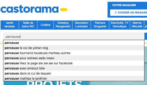 castorama hack 38347863