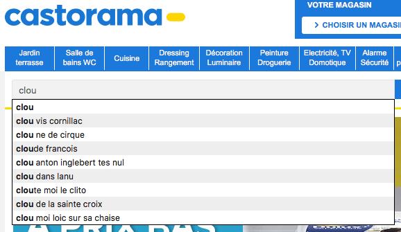 castorama hack 71418075