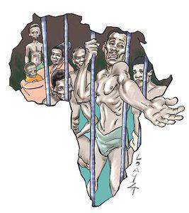 Réflexion d'un Africain sur l'Afrique