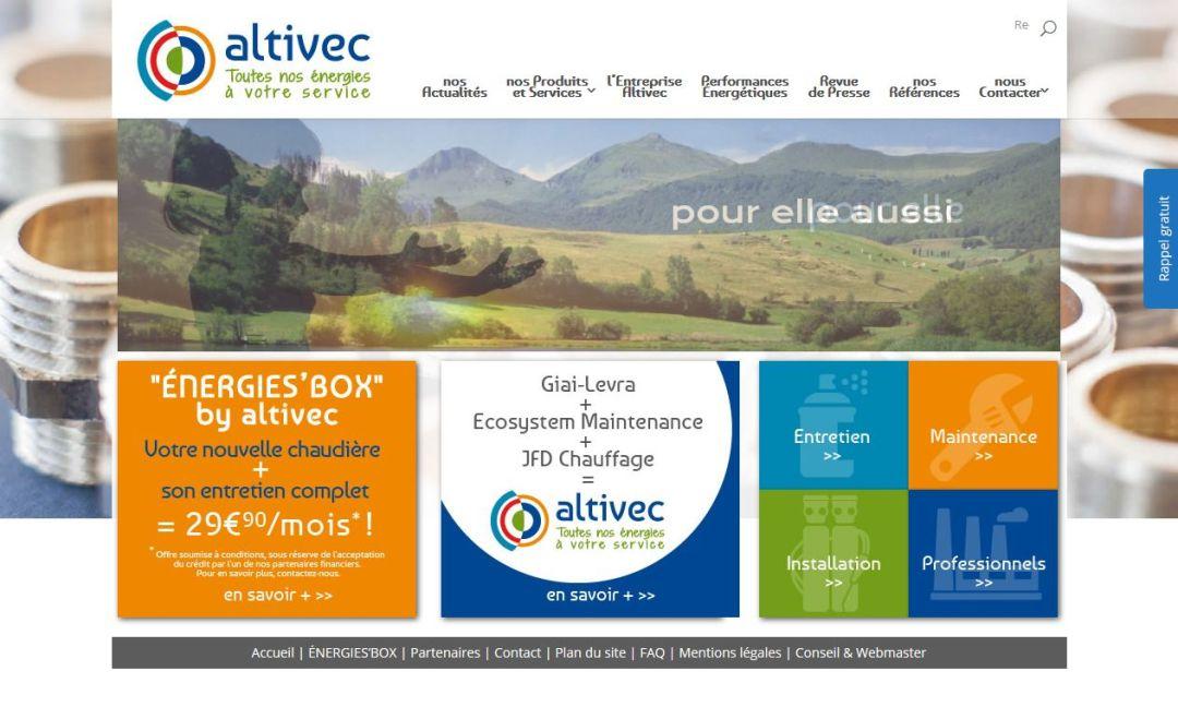 capture site altivec