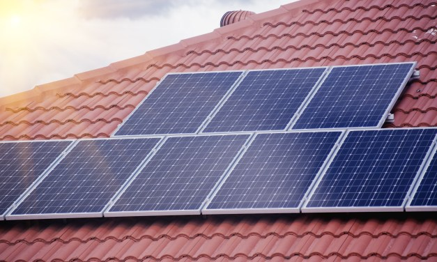 OUCollective Solar Makes Installation Easy