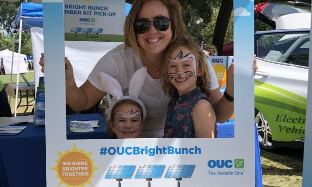 Meet the Bright Bunch, Working to Expand Solar in Our Area