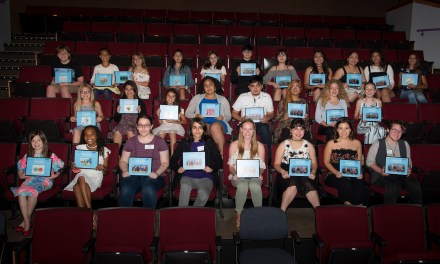 OUC Recognizes 2019 Water Color Project Winners