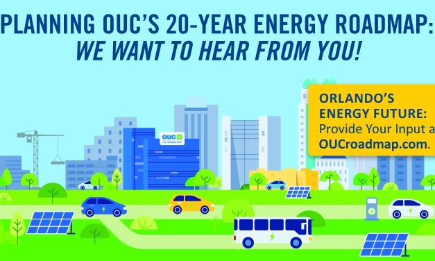 Help Decide Your Energy Future