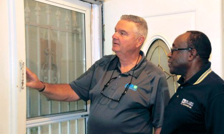 Program Offers Homeowners Help with Energy, Water Efficiency Upgrades