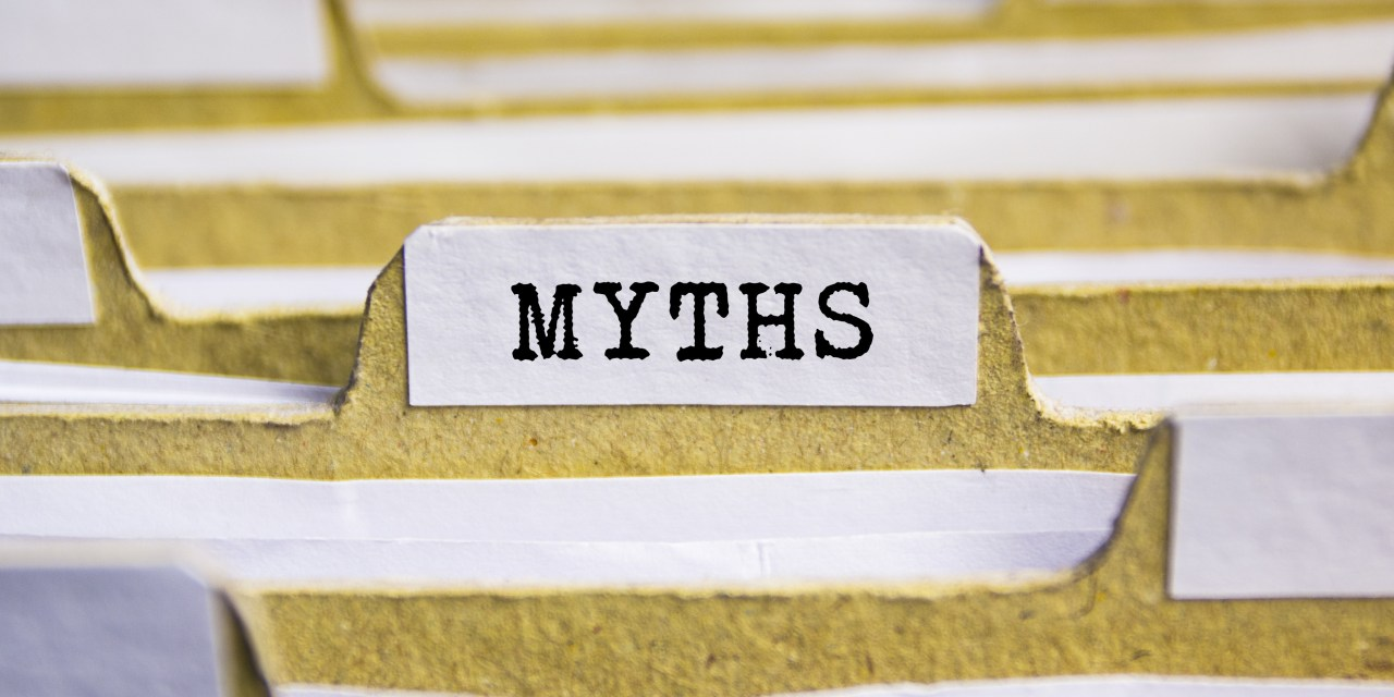 The Truth Behind Four Common Utility Myths