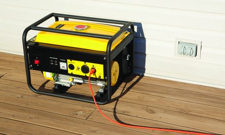 Generator Safety Tips to Get You Through a Storm