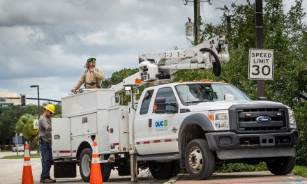 Celebrating Florida Lineworker Appreciation Day