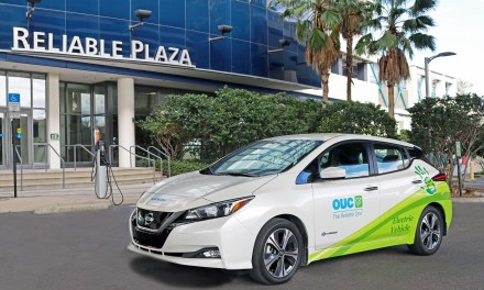 The City of Orlando & OUC: Driving Electrification Together