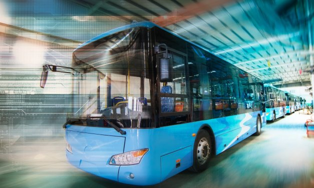 Federal Grant to Help OUC, LYNX Electrify Mass Transit