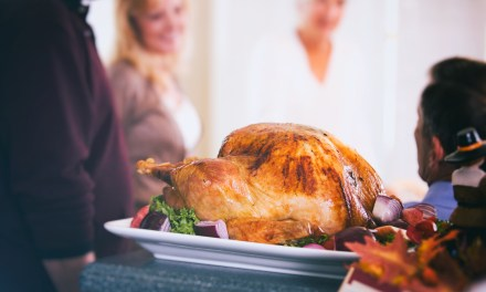 Put Your Kitchen on an Energy Diet This Thanksgiving