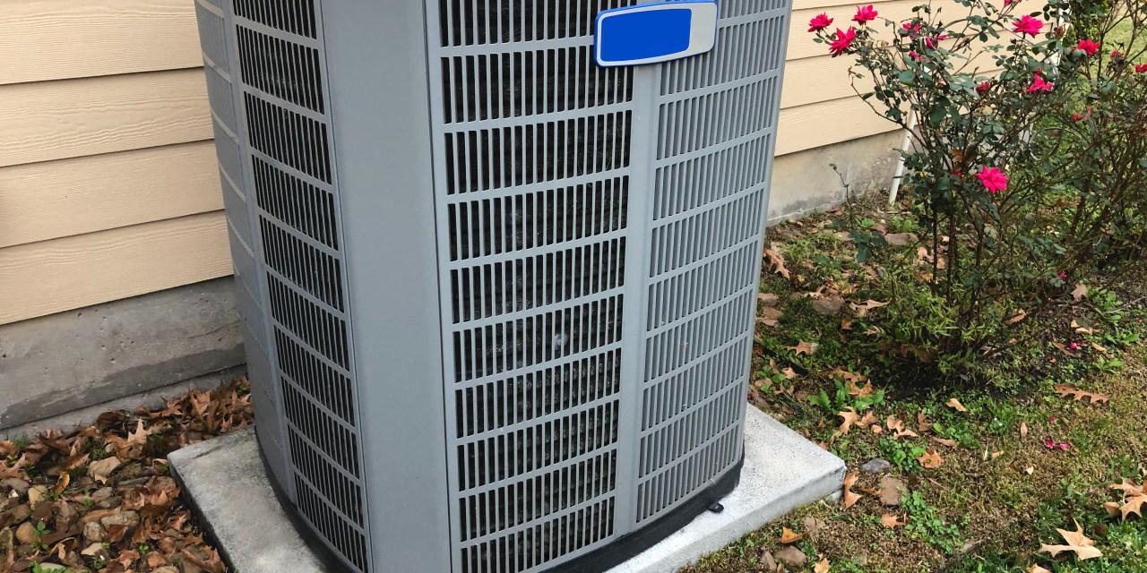 Save Money, Get A Rebate With Energy Efficient Heat Pump
