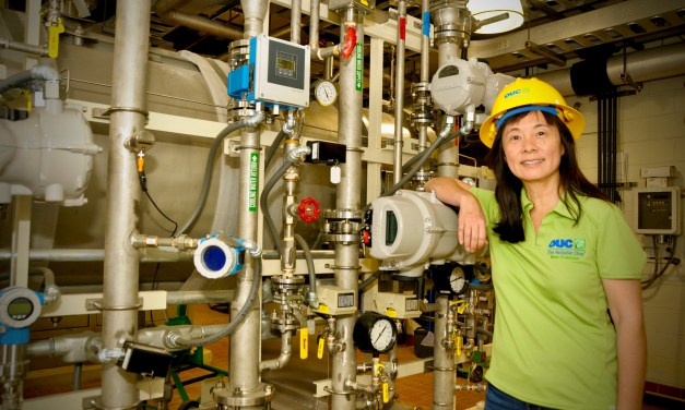 Celebrating Women in Engineering