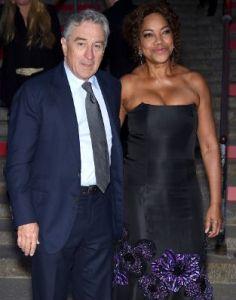 ロバートデニーロの若い頃、妻は黒人!?息子たちについて!