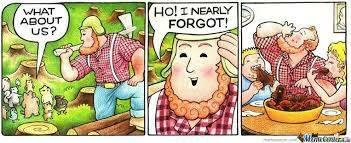 Lumberjack Hash