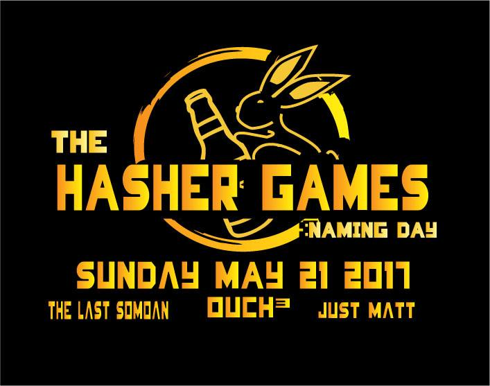 The Hasher Games