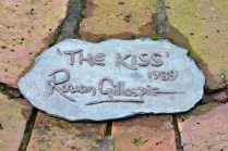 The Kiss...