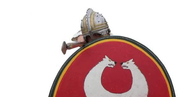 Laat Romeinse tijd