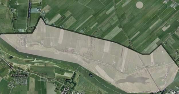 Gerecht Honswijk