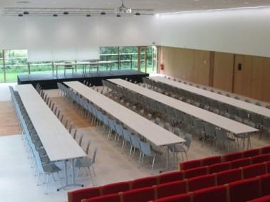 La Meauffe 50 – salle polyvalente