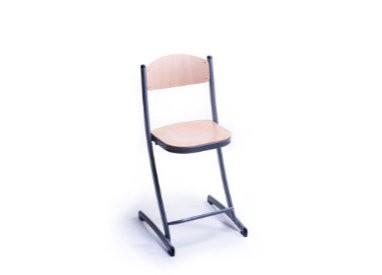 Chaise surélevée
