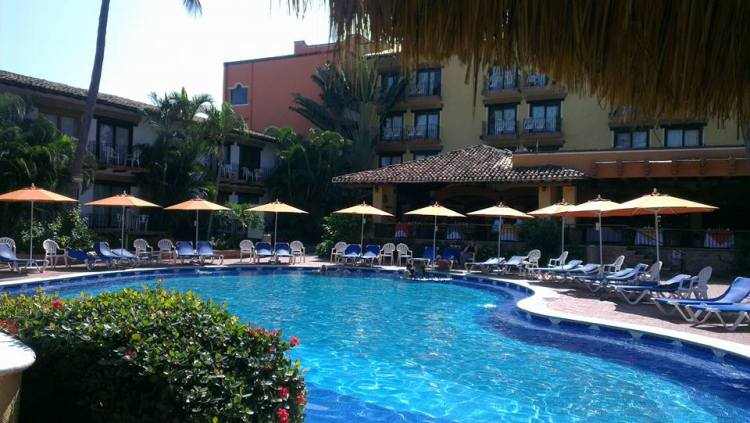 Hotel Puerto Vallarta Mexique