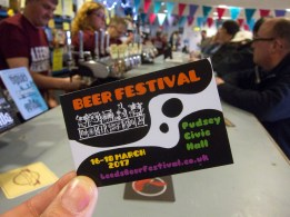 Pudsey Beer Fest