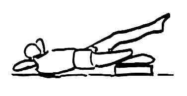 PREPROSTHETIC EXERCISE PROGRAM