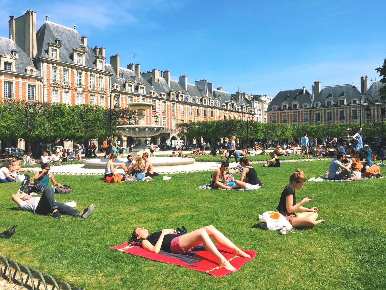 10件巴黎必作的事! 感受法式生活,你值得當一回巴黎人
