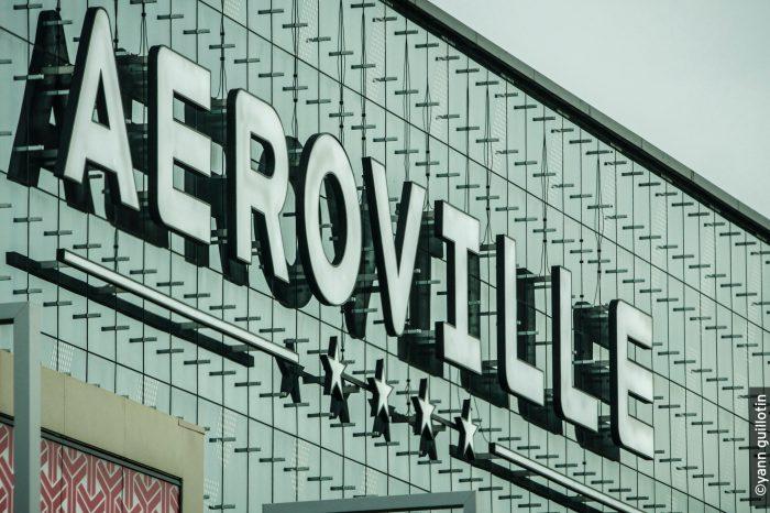 Aéroville