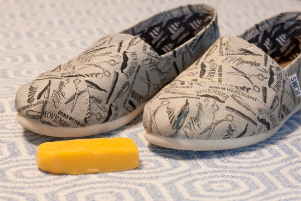 Toms and Beeswax