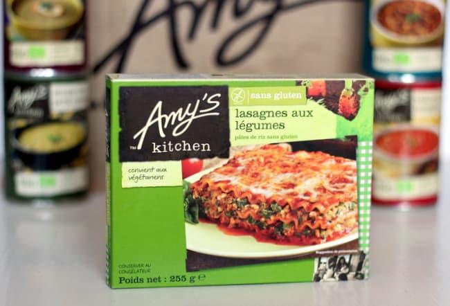Oui France Spotlight Healthy Brands Amy Kitchen