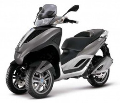 rachat scooter piaggio
