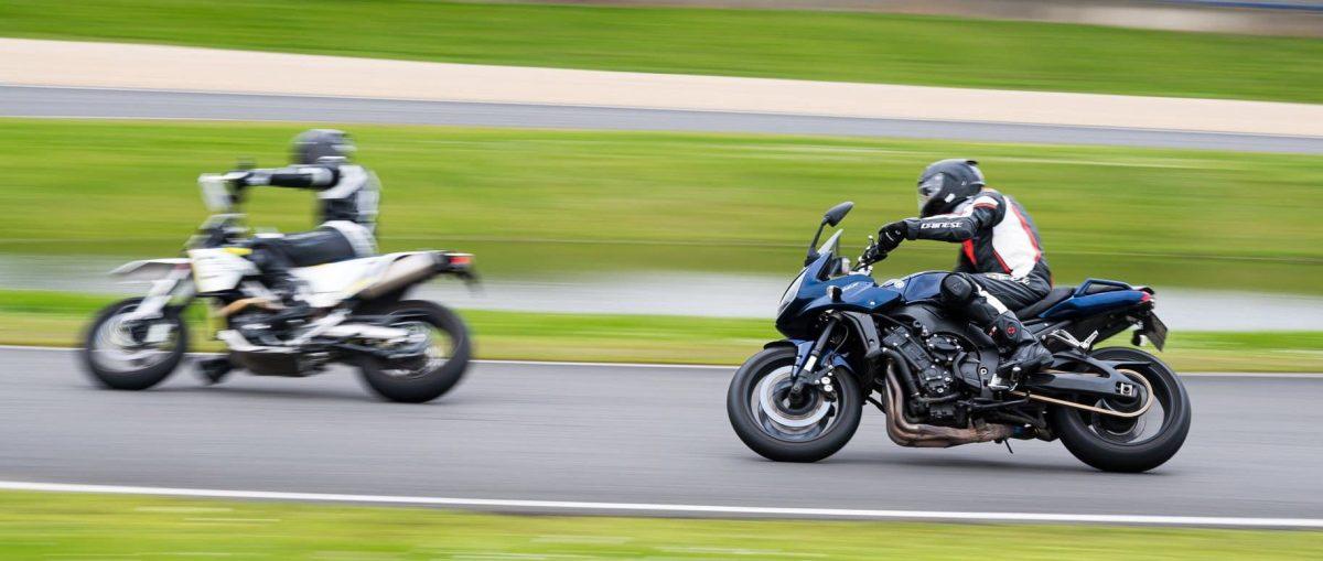 Reprise moto - Ouilz Paris