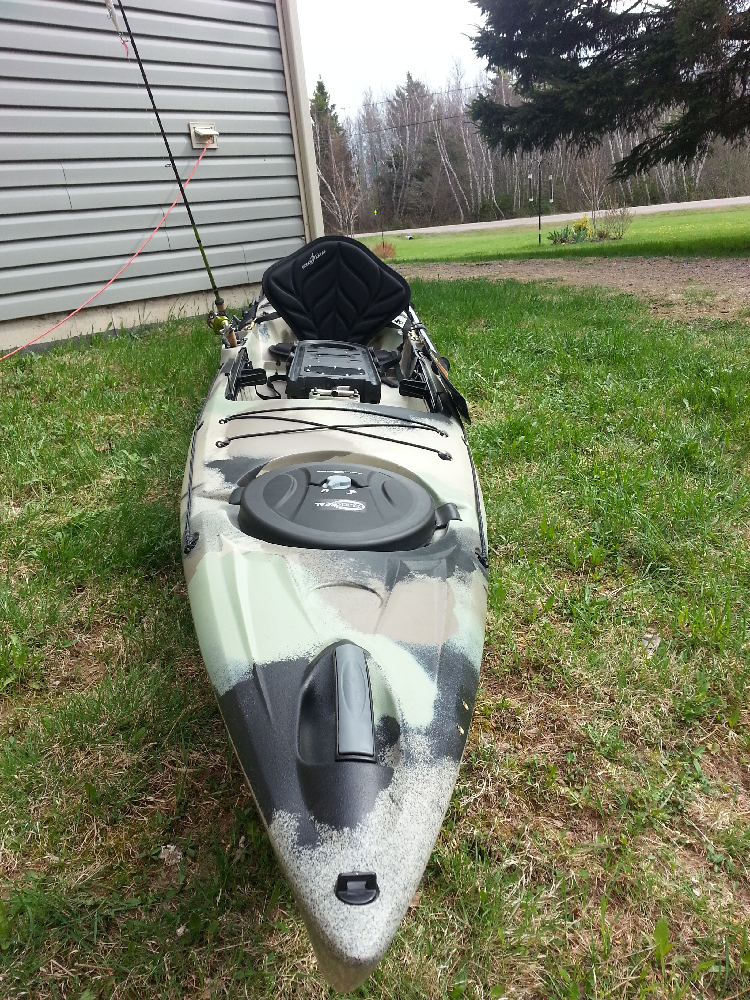Job Lot Kayak : kayak, Reviews, Gibson, Outdoors