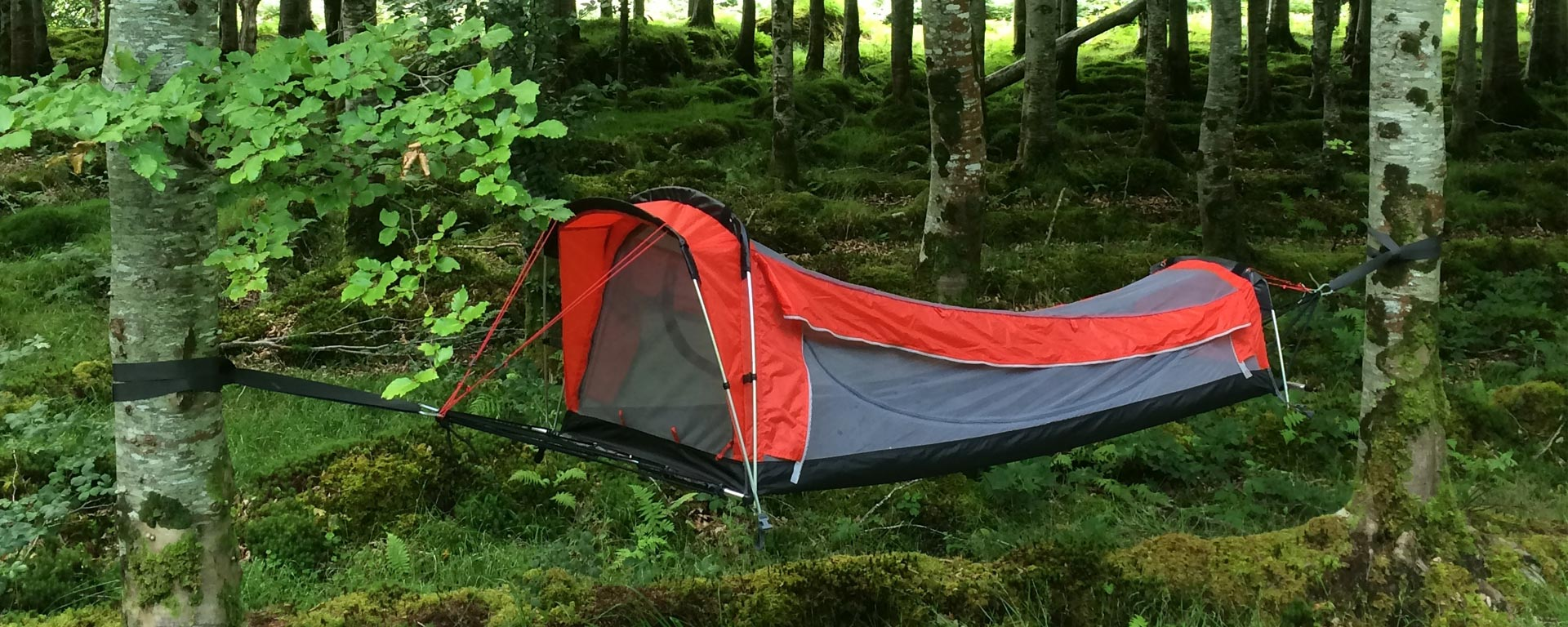 The Ultimate Travel Tent Crua Hybrid & The Ultimate Travel Tent: Crua Hybrid u2013 OuiTravel