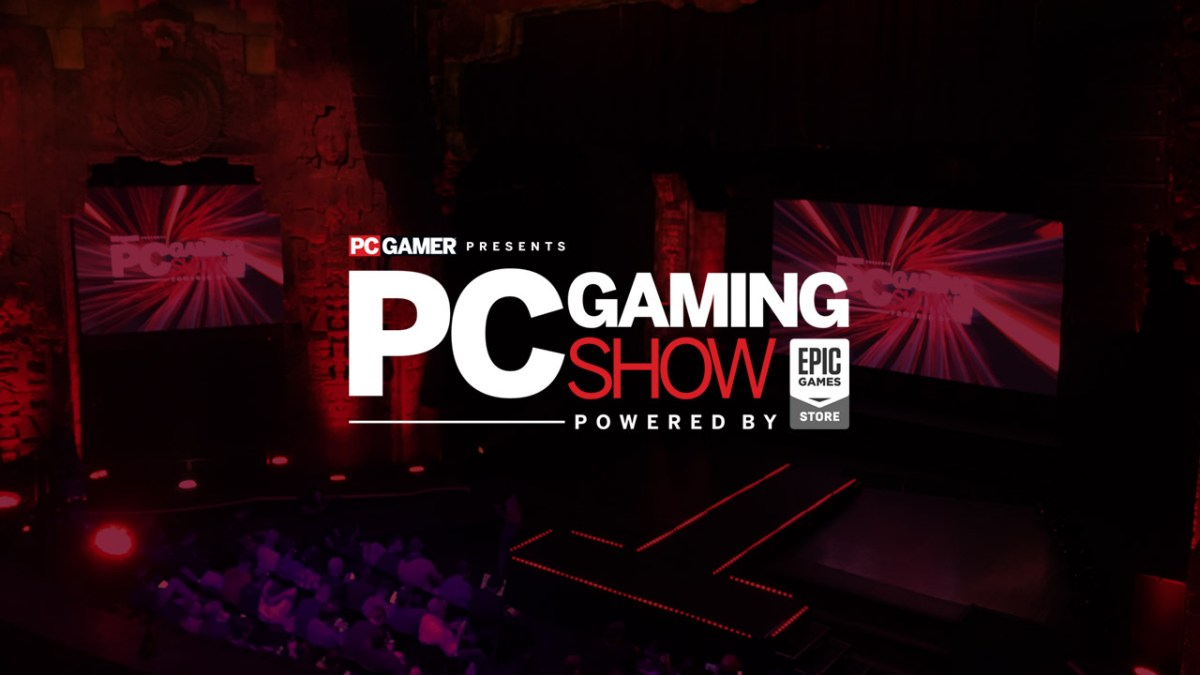 E3 2019 Pc Gaming Show Oukasnation