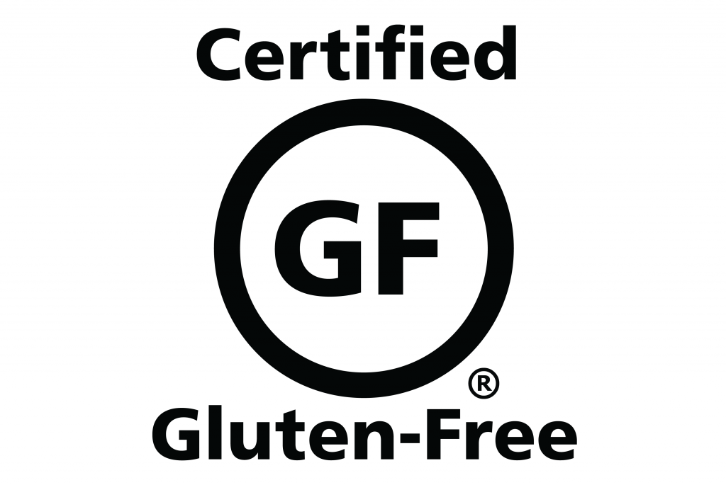 GFCO Independent Certification Program for Gluten-Free