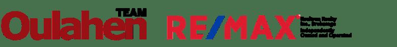 Oulahen Team Remax Logo