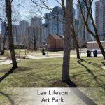 Lee Lifeson Park
