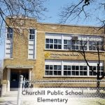 Churchill Public School