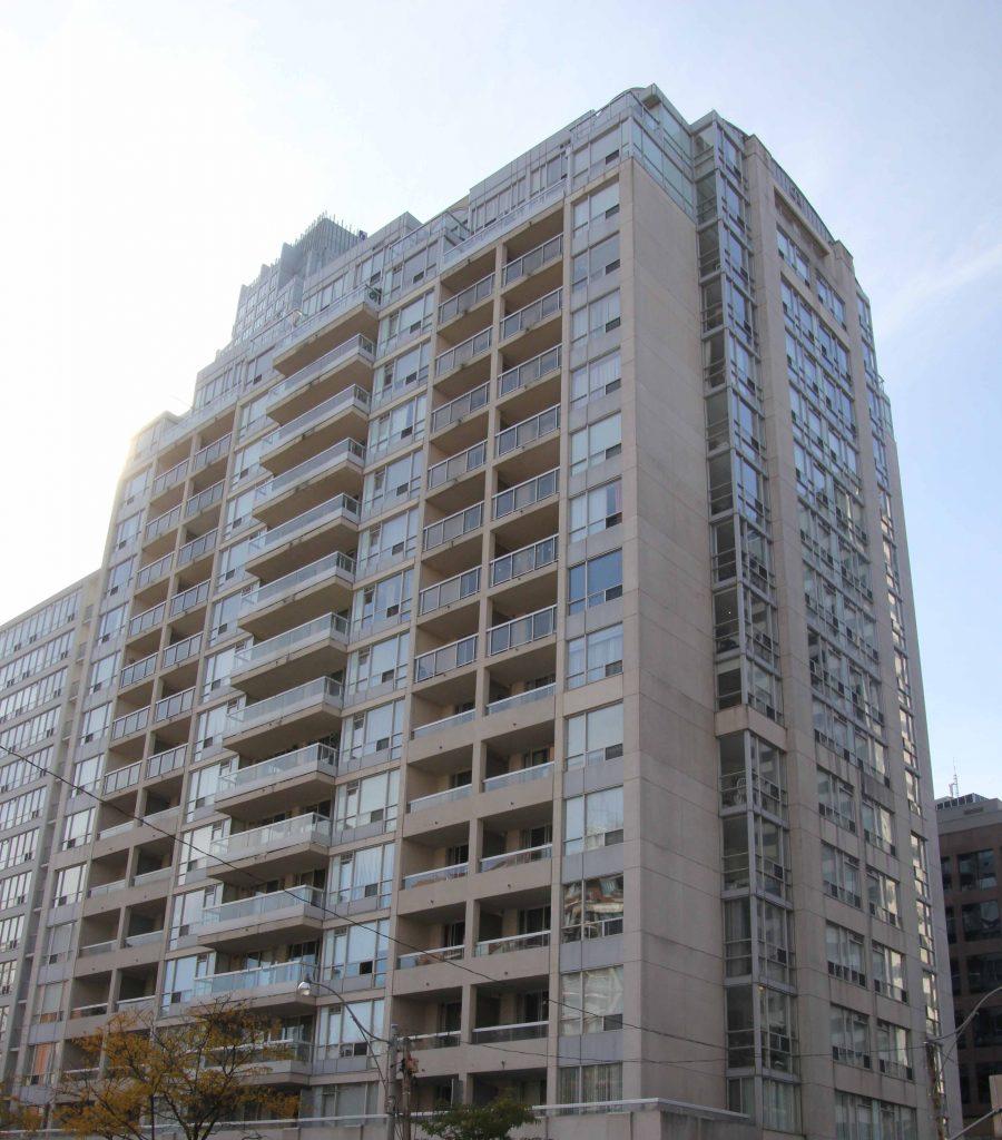 43 Eglinton Avenue East