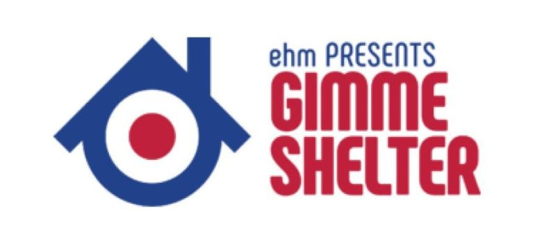 Evangel Hall Mission – Gimme Shelter