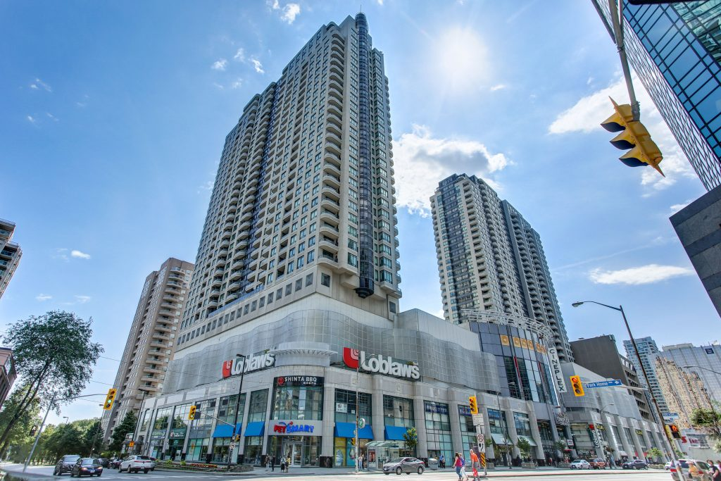 33 Empress Avenue, Suite 611