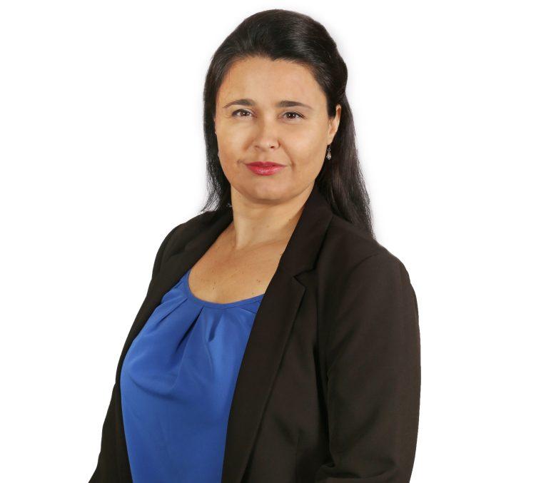 Laurika Van Deventer