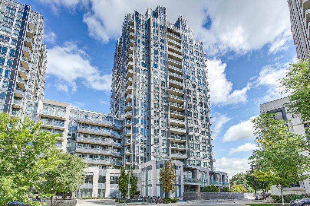 120 Harrison Garden Boulevard, Suite 719 - Toronto Real Estate
