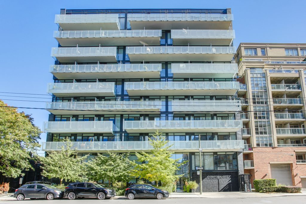 25 Stafford Street, Suite 609 - Toronto Real Estate - Downtown Toronto