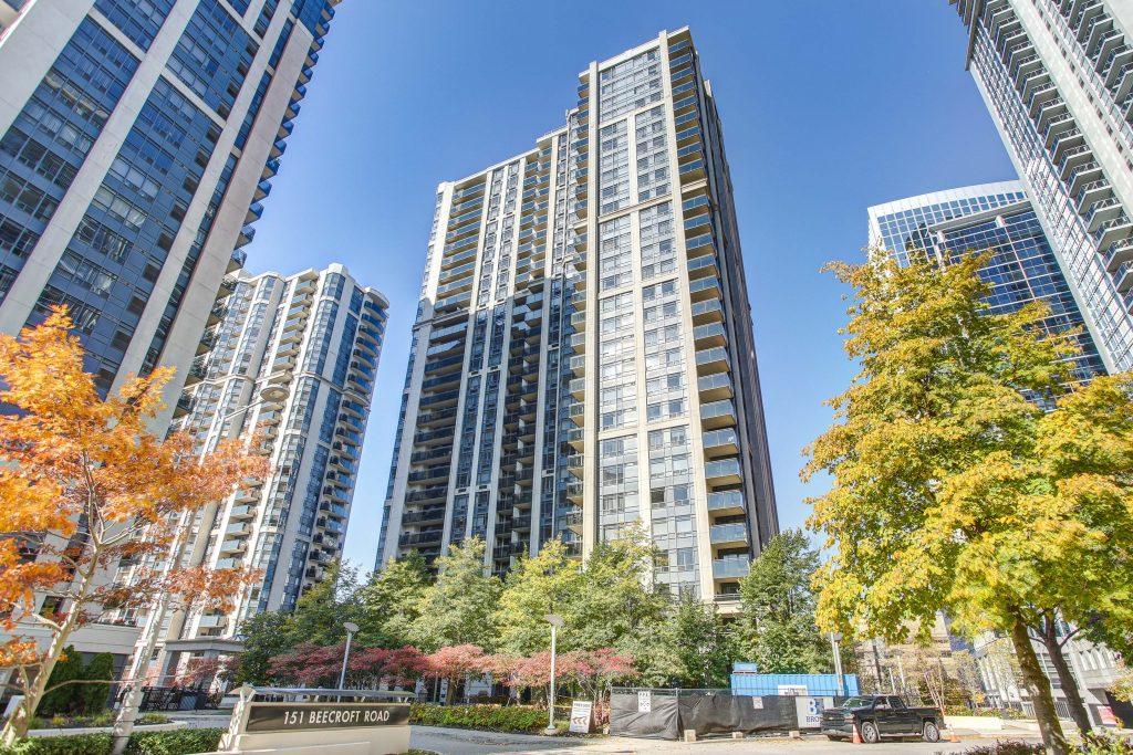 155 Beecroft Road, Suite 312 - Toronto Real Estate