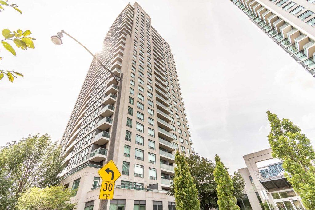 2903-30 Harrison Garden Blvd - toronto real estate