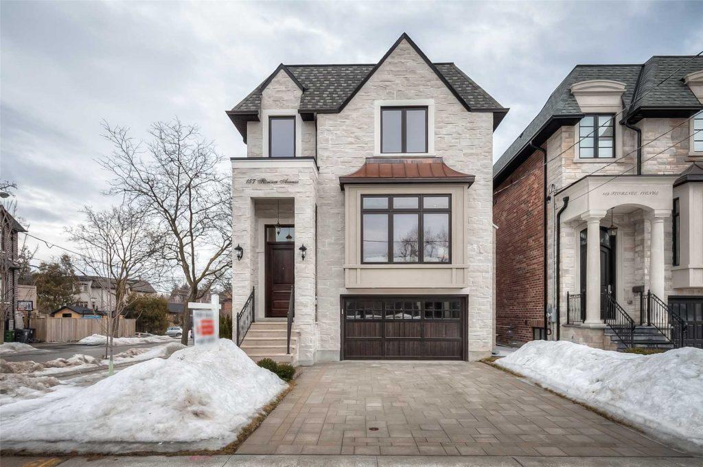 157 Florence Ave - toronto real estate